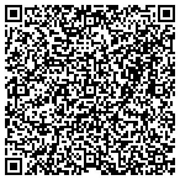 QR-код с контактной информацией организации Поликлиническое отделение
