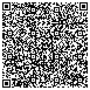 QR-код с контактной информацией организации ПОЛИКЛИНИКА ММА ИМ. И.М. СЕЧЕНОВА