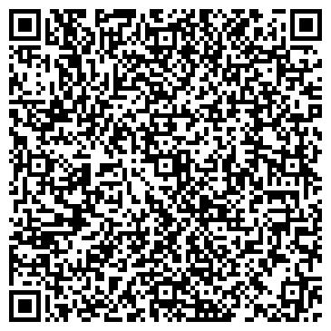 QR-код с контактной информацией организации ШКОЛА ЗДОРОВЬЯ № 440