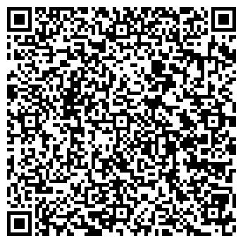 QR-код с контактной информацией организации УРАЛФЕМИДА
