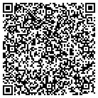 QR-код с контактной информацией организации ШКОЛА № 723
