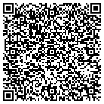 QR-код с контактной информацией организации КЕНИЖ