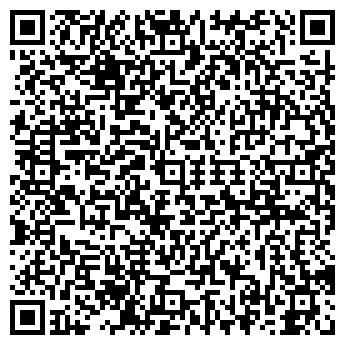 QR-код с контактной информацией организации ХЛЮПИН ЧП