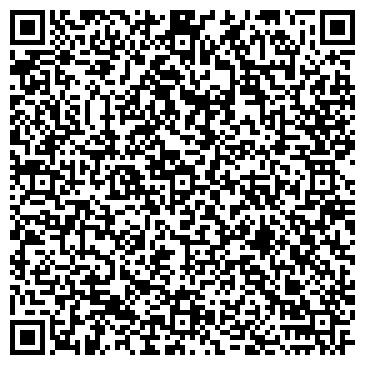 QR-код с контактной информацией организации Физический корпус