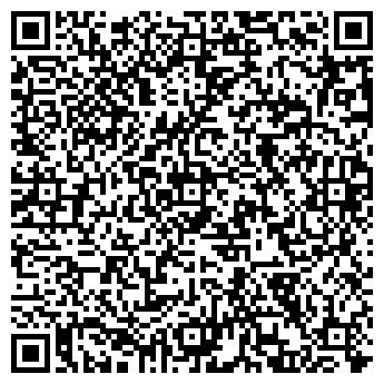 QR-код с контактной информацией организации ЮКЭС ТОО