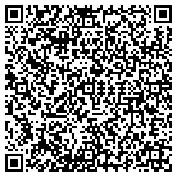 QR-код с контактной информацией организации КАМПУС