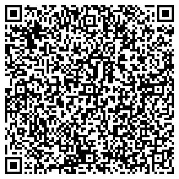 QR-код с контактной информацией организации АЛТАЙПРОМТОРГ ТОО
