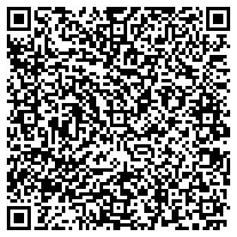 QR-код с контактной информацией организации СТУДИЯ ПЕРЕМЕН