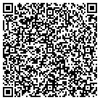 QR-код с контактной информацией организации РОДИАНА