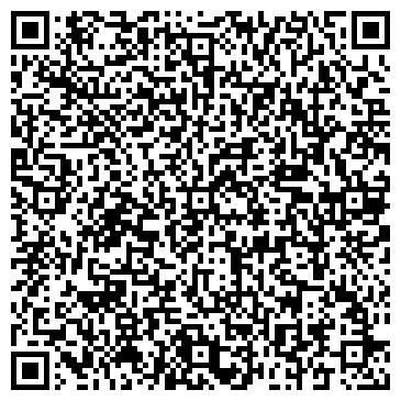 QR-код с контактной информацией организации ТРИЭС АВТОСАЛОН