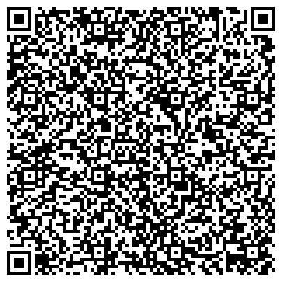 QR-код с контактной информацией организации СОЮЗ УЧЕНЫХ ИНЖЕНЕРОВ И СПЕЦИАЛИСТОВ ВОСТОЧНО-КАЗАХСТАНСКИЙ ФИЛИАЛ