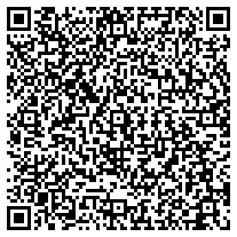 QR-код с контактной информацией организации ПАНЧУК ЧП
