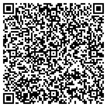 QR-код с контактной информацией организации ДМ ВОСТОК ТОО