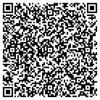 QR-код с контактной информацией организации ТОП-МЕБЕЛЬ ТОО
