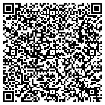 QR-код с контактной информацией организации ОБЛОМОВ