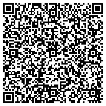 QR-код с контактной информацией организации ТРОИЦКАЯ КНИГА