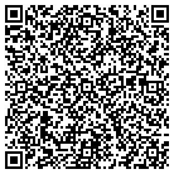 QR-код с контактной информацией организации ООО ИНСАНТЕП