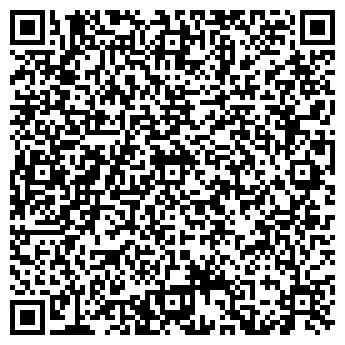 QR-код с контактной информацией организации АЛЬ-КОРР, ООО