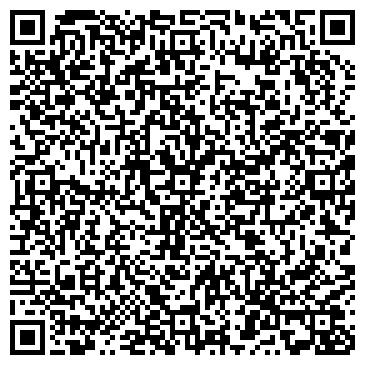 QR-код с контактной информацией организации ОАО ЖИЛИЩНАЯ ИНИЦИАТИВА