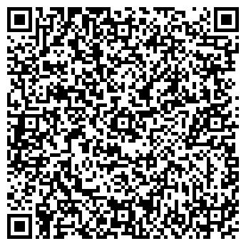 QR-код с контактной информацией организации ОАО ИЗМАЙЛОВО МЖК