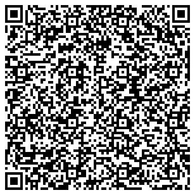 QR-код с контактной информацией организации ООО ЛЮКССТРОЙ МАКСИМУМ