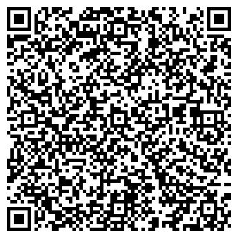QR-код с контактной информацией организации ГУП НАСЛЕДИЕ
