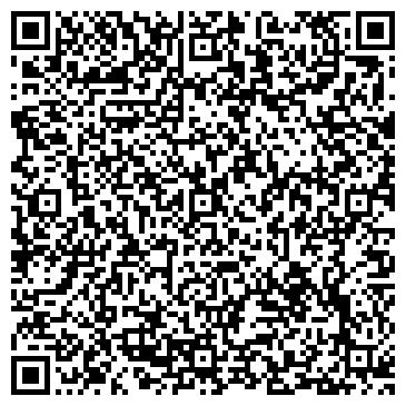 QR-код с контактной информацией организации ООО ПОДМОСКОВНЫЕ ЗОРИ