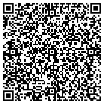 QR-код с контактной информацией организации ООО ТАМАРА