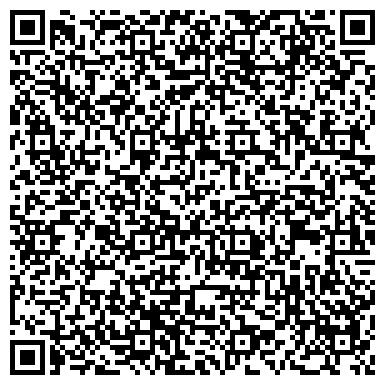 QR-код с контактной информацией организации УРКЕР КОСМЕТИК ПКФ РЕГИОНАЛЬНЫЙ ОТДЕЛ ПРОДАЖ