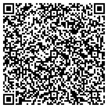 QR-код с контактной информацией организации ТИКРИС