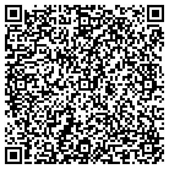 QR-код с контактной информацией организации ОАО ФАРМАГРУПП МЖК