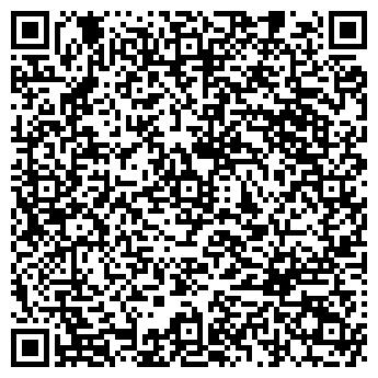 QR-код с контактной информацией организации ВСЕ ЗВЁЗДЫ-2