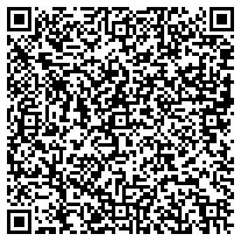 QR-код с контактной информацией организации C'EST A MOI