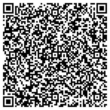 QR-код с контактной информацией организации АЙ-СИ-ЭС ТРЭВЕЛ ГРУПП