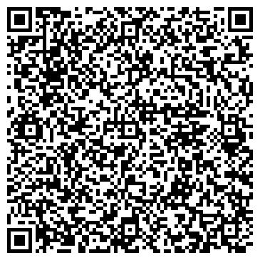 QR-код с контактной информацией организации МОСКОВСКИЙ ДЕТСКИЙ ТЕАТР ТЕНЕЙ