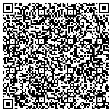 QR-код с контактной информацией организации «Российские сети вещания и оповещения», ФГУП
