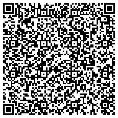 QR-код с контактной информацией организации Учреждение здравоохранения, УЗ Витебская областная клиническая больница