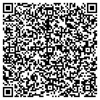 QR-код с контактной информацией организации ООО МОДА-ЮРС