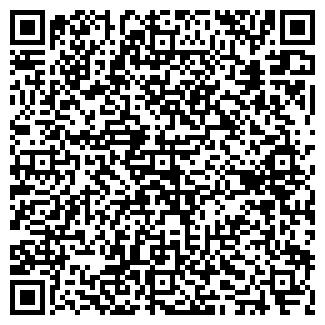QR-код с контактной информацией организации ЧП Piarcom