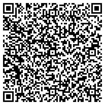 QR-код с контактной информацией организации ИП Ruslantrans