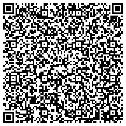 QR-код с контактной информацией организации ООО АДЕЛОН (Швейное оборудование)