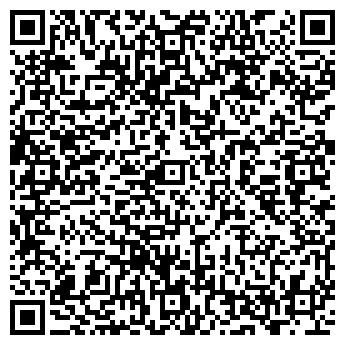 """QR-код с контактной информацией организации ООО """"АКБ ПРАКТИК"""""""