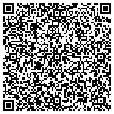 QR-код с контактной информацией организации ФОП Гостиницы Борисполя и Киева