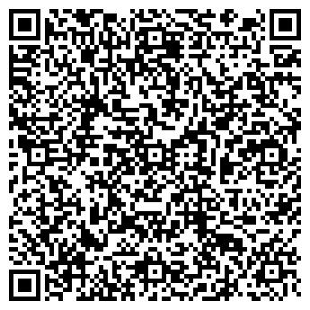 QR-код с контактной информацией организации ООО ПАЛВИС