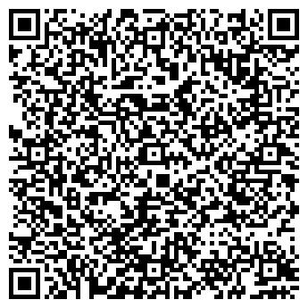 QR-код с контактной информацией организации Тендертрейдбуд