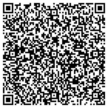 """QR-код с контактной информацией организации ИП Такси """"Любимое"""""""