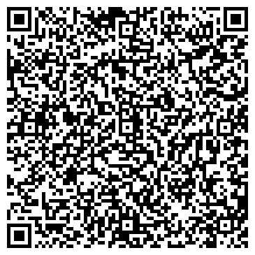 """QR-код с контактной информацией организации ООО """"УСПЕХ"""""""