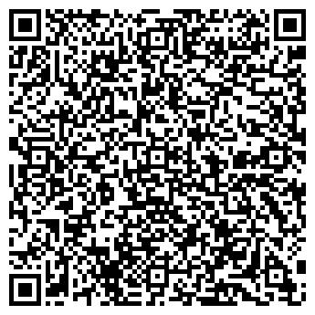 QR-код с контактной информацией организации ООО Еврострой
