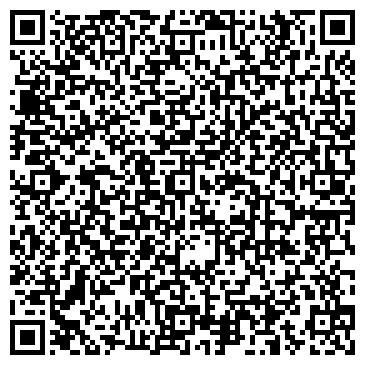 QR-код с контактной информацией организации Фото ауры, ИП