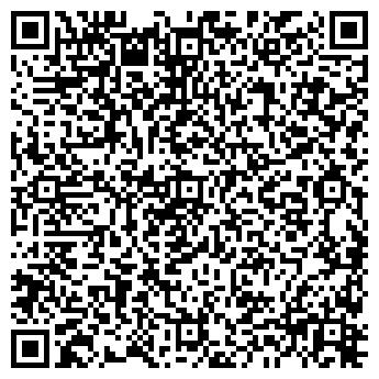 QR-код с контактной информацией организации ИП ZoRtE